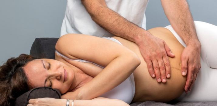 Chiropracteur femme enceinte Issy-les-Moulineaux